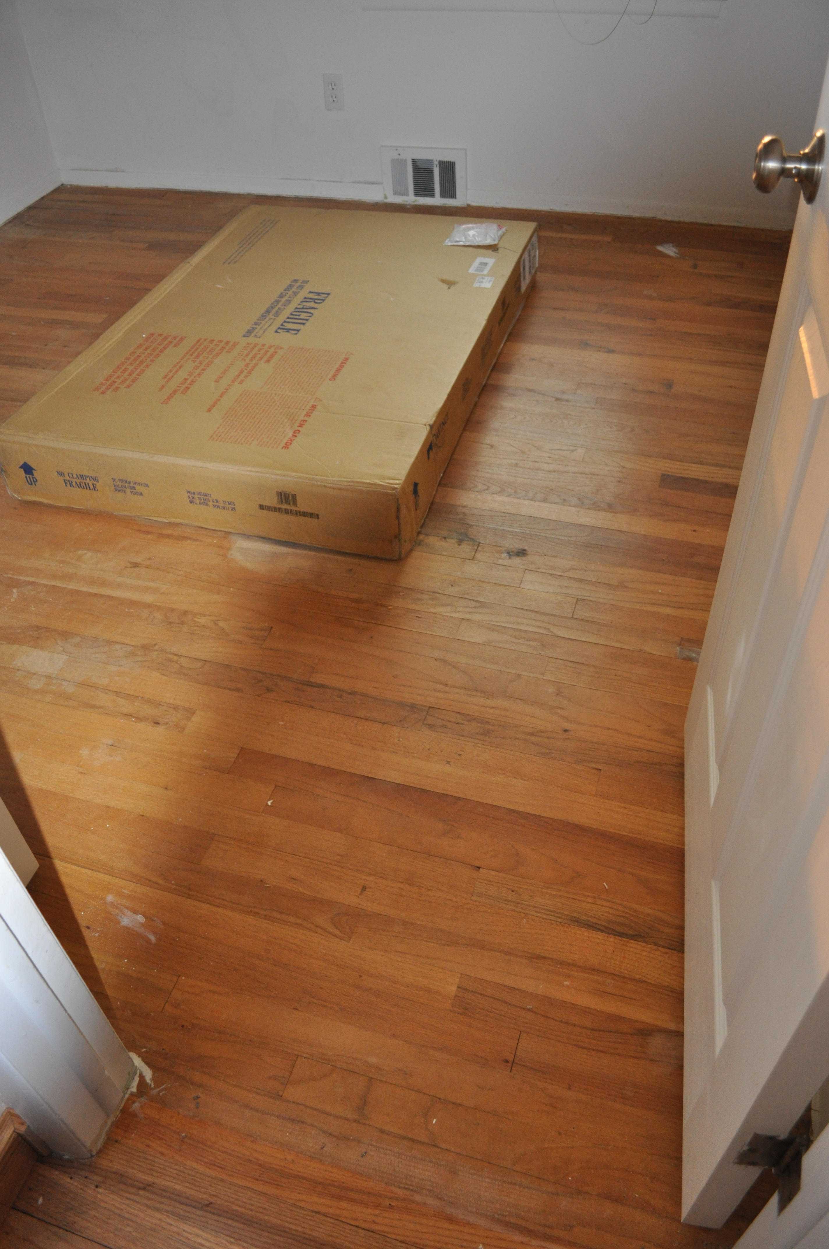 Planning For A Green Baby Nursery Floors
