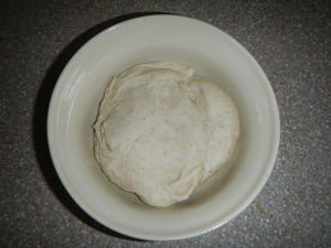 Dough Before