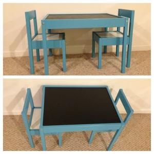 Austin's Table
